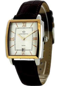 Continental Часы Continental 12200-GD856110. Коллекция Sapphire Splendour цена и фото