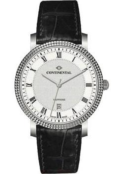 Continental Часы Continental 12201-GD154110. Коллекция Sapphire Splendour цена и фото