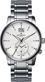 Continental Часы Continental 12204-GM101130. Коллекция Sapphire Splendour купить в москве continental часы