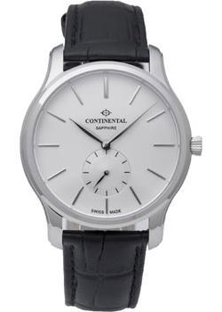 Continental Часы Continental 12205-GT154130. Коллекция Sapphire Splendour цена и фото