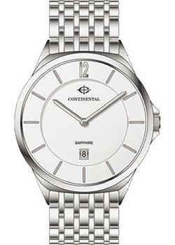 Continental Часы Continental 12500-GD101730. Коллекция Sapphire Splendour цена и фото