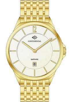 Continental Часы Continental 12500-GD202230. Коллекция Sapphire Splendour continental часы continental 13602 ld101110 коллекция sapphire splendour