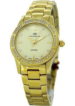 Continental Часы Continental 13101-LT202301. Коллекция Sapphire Splendour continental часы continental 12200 gd101110 коллекция sapphire splendour