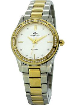 лучшая цена Continental Часы Continental 13101-LT312701. Коллекция Sapphire Splendour