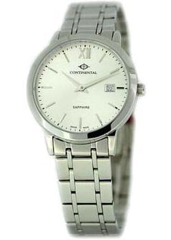Continental Часы Continental 13602-LD101110. Коллекция Sapphire Splendour continental часы continental 12200 gd101110 коллекция sapphire splendour