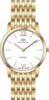Continental Часы Continental 14101-GT202730. Коллекция Sapphire Splendour