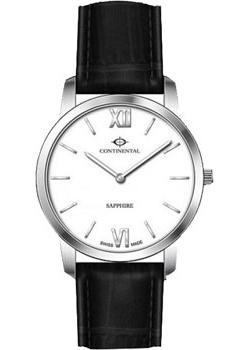 Continental Часы Continental 14101-LT154730. Коллекция Sapphire Splendour купить в москве continental часы