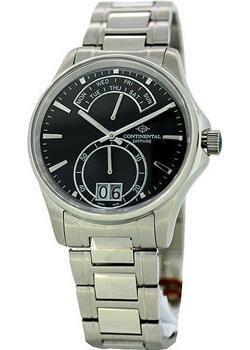 Continental Часы Continental 14203-GR101430. Коллекция Sapphire Splendour купить в москве continental часы