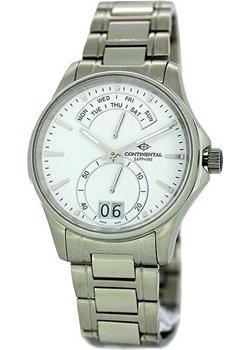 Continental Часы Continental 14203-GR101730. Коллекция Sapphire Splendour цена