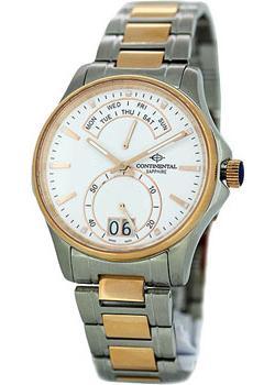 Continental Часы Continental 14203-GR815730. Коллекция Sapphire Splendour continental часы continental 12206 ld354130 коллекция sapphire splendour