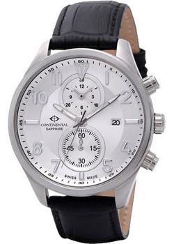 Continental Часы Continental 14605-GC154120. Коллекция Signature цена