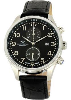Continental Часы Continental 14605-GC154420. Коллекция Signature continental часы continental 12206 ld354130 коллекция sapphire splendour