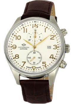 Continental Часы Continental 14605-GC356120. Коллекция Signature