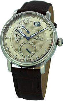 Continental Часы Continental 19240-GR156230. Коллекция Sapphire Splendour