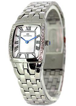 Continental Часы Continental 5012-205. Коллекция Precious Sentiments цена