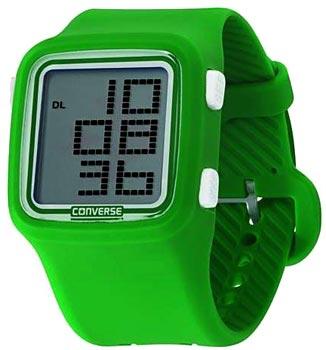 Converse Часы Converse VR002-325. Коллекция Team converse часы converse vr031 600 коллекция analog