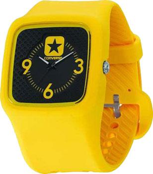 Converse Часы Converse VR030-900. Коллекция Clocked Perfed converse часы converse vr031 600 коллекция analog