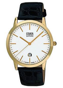 Cover Часы Cover CO123.15. Коллекция Gents
