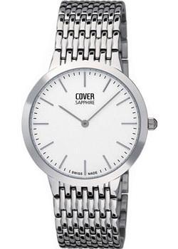 Cover Часы Cover CO124.02. Коллекция Unisex cover pl44027 01