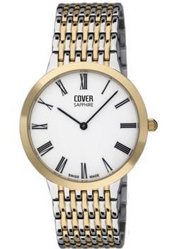 Cover Часы Cover CO124.05. Коллекция Brilliant times цена и фото