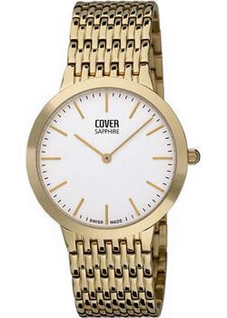 Cover Часы Cover CO124.07. Коллекция Unisex цена и фото