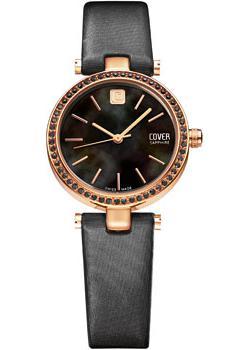 Cover Часы Cover CO147.05. Коллекция Brilliant times cover часы cover co139 01 коллекция brilliant times