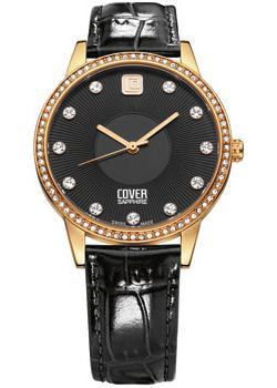 Cover Часы Cover CO153.05. Коллекция Brilliant times cover часы cover co147 06 коллекция brilliant times