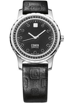 Cover Часы Cover CO154.05. Коллекция Brilliant times cover часы cover co147 06 коллекция brilliant times