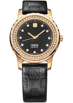 Cover Часы Cover CO154.08. Коллекция Brilliant times cover часы cover co147 06 коллекция brilliant times