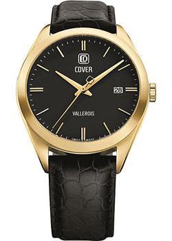Cover Часы Cover CO162.11. Коллекция Vallerois cover часы cover co163 09 коллекция vallerois