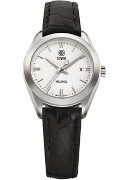 Cover Часы Cover CO163.07. Коллекция Vallerois cover часы cover co163 09 коллекция vallerois