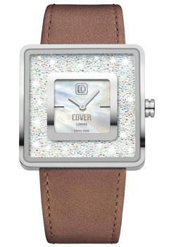 Cover Часы Cover CO166.01. Коллекция Lumina cover часы cover co166 03 коллекция lumina