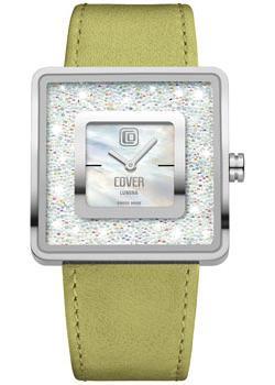 Cover Часы Cover CO166.03. Коллекция Lumina cover часы cover co166 03 коллекция lumina