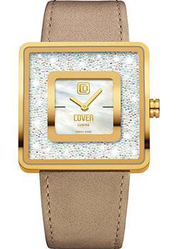 Cover Часы Cover CO166.05. Коллекция Lumina cartoon tree duvet cover set