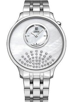 Cover Часы Cover CO169.02. Коллекция Perla