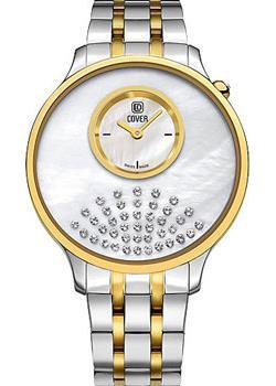 Cover Часы Cover CO169.03. Коллекция Perla цена