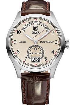 Cover Часы Cover CO171.05. Коллекция Aragon
