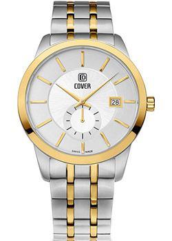 Cover Часы Cover CO173.04. Коллекция Nobila цена и фото