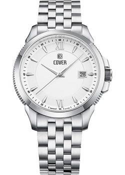 Cover Часы Cover CO189.02. Коллекция Classic Alston everswiss часы everswiss 2787 lbkbk коллекция classic