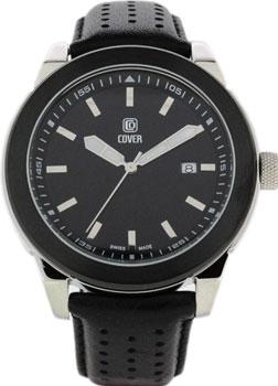 Cover Часы Cover PL44035.01. Коллекция Reflections cover часы cover co173 03 коллекция reflections