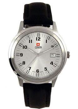 Cover Часы Cover PL46004.10. Коллекция Gents