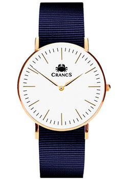 все цены на Crancs Часы Crancs 40GWG-Ny05. Коллекция Sotavento