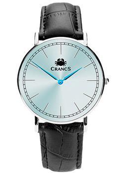 Crancs Часы Crancs 40SSB-gLeGL20. Коллекция Sotavento цена и фото