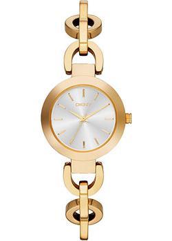 DKNY Часы DKNY NY2134. Коллекция Stanhope  цены