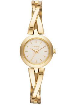 DKNY Часы DKNY NY2170. Коллекция Crosswalk цена и фото