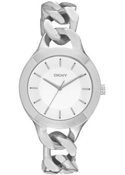DKNY Часы DKNY NY2216. Коллекция Chambers dkny stanhope ny2406