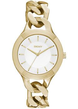 DKNY Часы DKNY NY2217. Коллекция Chambers dkny stanhope ny2406