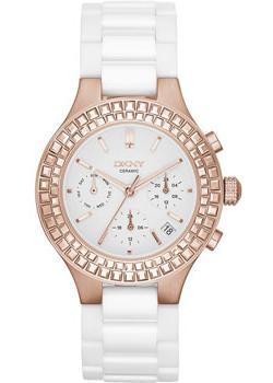 лучшая цена DKNY Часы DKNY NY2225. Коллекция Ladies