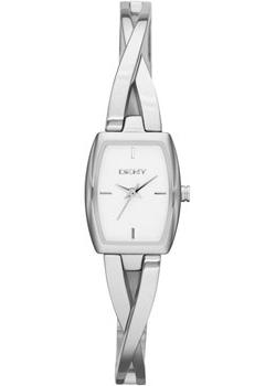 DKNY Часы DKNY NY2234. Коллекция Crosswalk женские часы dkny ny2234