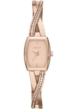 DKNY Часы DKNY NY2238. Коллекция Crosswalk цена